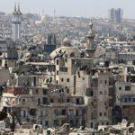 'حلب' کاملا پاکسازی و آزاد شد.