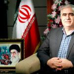 عالیه خواجوی به عنوان سرپرست دفتر امور روستایی و شوراهای استانداری منصوب شد.