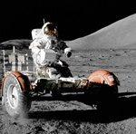 بالاخره سفر انسان به ماه راست بود یا دروغ؟/ماموریتی که به این جنگ پایان میدهد؟!!