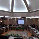 نخستین کارگروه تخصصی ستاد باز آفرینی شهری در بیرجند برگزار شد؛