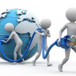 ۴۰۰ روستای استان تا پایان سال اینترنت دار می شوند؛