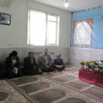 برگزاری مسابقات حفظ ،قرائت فرهنگیان درشهرستان درمیان؛