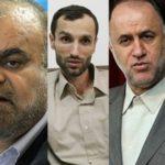 پس از بقایی، دو عضو دیگر دولت احمدی نژاد هم طالب کرسی ریاست جمهوری شدند/ جبهه یکتا: رستم قاسمی و حاجیبابایی کاندیداهای نهایی ما هستند؛