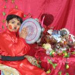 برگزاری جشن نوروز ویژه کودکان بیسرپرست در خراسانجنوبی؛