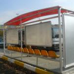 اختصاص ۸۰ میلیون تومان برای مناسبسازی ایستگاههای اتوبوس بیرجند؛