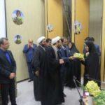 اولین جشنواره گل نرگس در شهرستان خوسف برگزار شد؛