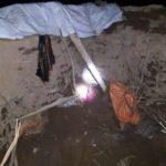 سه کشته، در اثر ریزش سقف خانه عشایری در شهرستان نهبندان؛