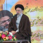 مردم در ۲۲ بهمن پاسخ یاوه گویی دشمنان نظام و انقلاب را می دهند؛
