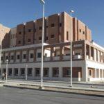 تحویل بیمارستان ۱۴۱ تختخوابی فردوس به دانشگاه علوم پزشکی بیرجند؛