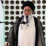علم الهدی، امروز: مردم از وضعیت حداقلی برخوردار نیستند / علم الهدی در دوره ی احمدی نژاد: مردم اشکنه پیاز داغ بخورند؛