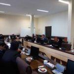نشست شورای پیشگیری از وقوع جرم خراسان جنوبی در بیرجند برگزار شد؛