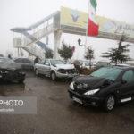 شرح علت اصلی تصادفات در محور تهران- مشهد؛