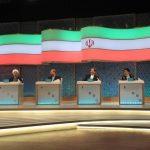 شکایت سه نامزد انتخاباتی از اولین مناظره تلویزیونی/ نظر نهایی تا پایان هفته اعلام میشود؛
