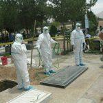 ماجرای دفن یک بیمار در اصفهان/وضعیت سفید برای تب کریمه کنگو؛