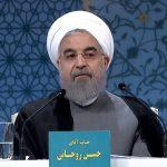 چرا روحانی پیروز مناظره شب گذشته بود؟ / ۱۶ نکته ای که باید در مورد آخرین مناظره ۶ کاندیدای ریاست جمهوری بدانید؛