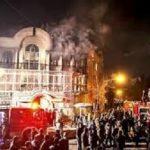 سایه سنگین حمله به سفارت عربستان بر گردشگری مشهد؛