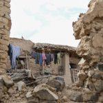 آخرین اخبار از زلزله خراسان شمالی/ثبت ۲۴ پس لرزه؛