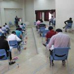 نخستین دوره آزمون پذیرش دستیاری در دانشگاه علوم پزشکی بیرجند برگزار شد؛
