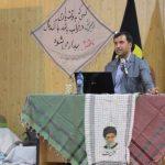 بسیج دانشجویی در انتخابات ۲۹اردیبهشت از هیچ نامزدی حمایت نمی کند؛