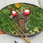 نخستین جشنواره طبخ آبزیان و غذاهای دریایی در بیرجند برگزار شد؛