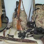 عاملان شکار یک راس آهو در شهرستان درمیان دستگیر شدند/ حداقل ده میلیون تومان جریمه؛