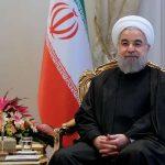 پیام رئیس جمهور درباره حملات تروریستی تهران؛