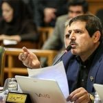 عباس جدیدی خطاب به روحانی: شما رای مردم را قاپیدید/ مناظرهها تشویش اذهان عمومی بود؛