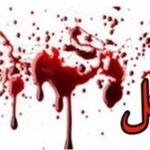 تعدادی از متهمان جنایت قتل ۴ زن در باغ فردوس دستگیر شدند؛