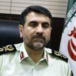 رئیس پلیس تهران: برخورد پلیس با ماموران خاطی در جریان تجمع مقابل «ثامن»؛