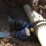 ۱۰ میلیارد ریال هزینه نگهداری و بهره برداری از تأسیسات آبرسانی فردوس؛