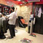 وکس در آرایشگاههای مردانه بلامانع است/ پیشنهاد ممنوع شدن اصلاح صورت با تیغ در آرایشگاهها!