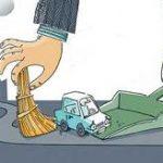 مرگ پراید، نماد مرگ صنعت خودروی دولتی؛