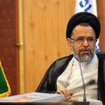وزیر اطلاعات: فرمانده عملیات تروریستی تهران به هلاکت رسید؛