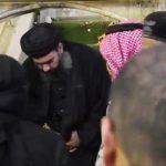 """جزئیاتی از """"کشته شدن البغدادی"""" توسط وزارت دفاع روسیه؛"""
