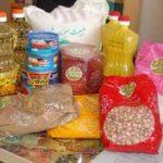 توزیع سبد غذایی به ارزش ۶۵۰میلیون ریال بین ۸۵۴مددجوی بهزیستی