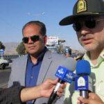 آغاز طرح تابستانی پلیس راهور در استان؛