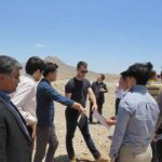 آغاز مطالعه نیروگاه ۱۰ مگاواتی با کمک سرمایه گذاران خارجی در خوسف با درایت دولت تدبیر و امید؛