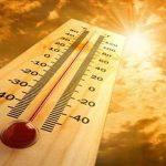 بی سابقه بودن گرمای هوا هفته قبل خراسان جنوبی در ۱۰ سال اخیر/طبسی ها رکورد ۶۰ ساله زدند؛