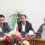 شورای مشورتی توسعه بخش کشاورزی در خوسف تشکیل شد؛