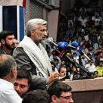 سعید جلیلی: اگر رییسی هم رای میآورد، دولت در سایه تشکیل میدادیم/آیا جلیلی راه خود را از اصولگرایان جدا میکند؟/ پشیمانی از تقسیم مردم در زمان انتخابات؛
