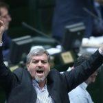 کواکبیان: روحانیون تخصص نفتی دارند؟/ مجادله در صحن علنی مجلس!