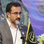 اجرای بیش از ۱۳ هزار هکتار آبیاری نوین در استان،