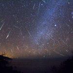 شهابباران از امشب در سراسر آسمان ایران؛