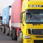 رشد ۶۵ درصدی صادرات از پایانهمرزی ماهیرود