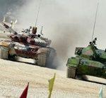نتایج مرحله نخست مسابقات نبرد تانکها با حضور ایران؛