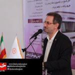گزارش تصویری افتتاح طرح ها و برنامه های اولین روز هفته دولت در شهرستان درمیان