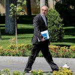 صالحی بهعنوان معاون رییسجمهور و رییس سازمان انرژی اتمی منصوب شد