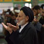 برگزاری نماز عید در بیرجند