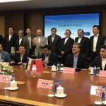 امضای قرارداد ۱۰ میلیارد دلاری بانکهای ایران با اژدهای آسیا