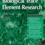 چاپ پژوهش استاد بیرجندی در مجله BIOL Trace Elem Res